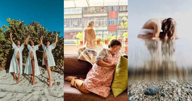 蘋果推出女攝影師的 iPhone 作品合輯:「女性,應該是什麼樣子?」
