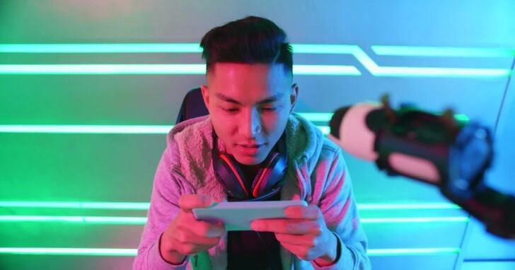 Arm觀察2021年手機遊戲發展趨勢,繪圖與連接需求持續成長