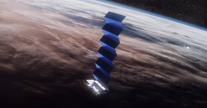 Starlink 星鏈上網服務將擴大至輪船、卡車、飛機都能用,但就是不包括特斯拉
