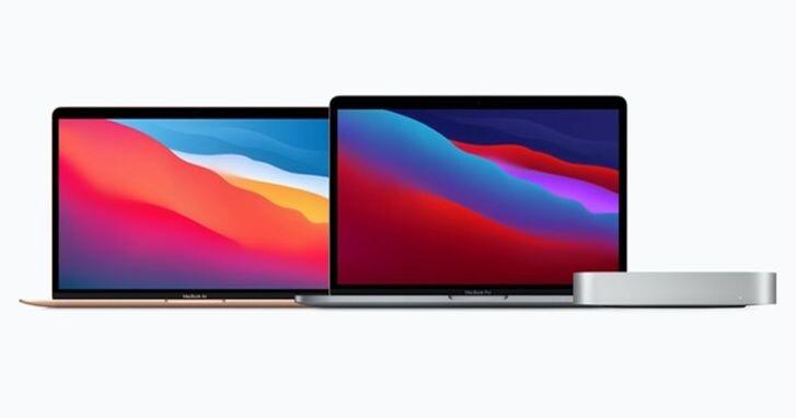 Photoshop原生支援M1 Mac版本推出,平均運行效能提升1.5倍!