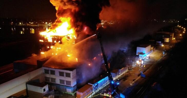 歐洲雲端供應商OVH大火造成350萬網站下線,百萬名網站管理員面臨恐怖壓力測試