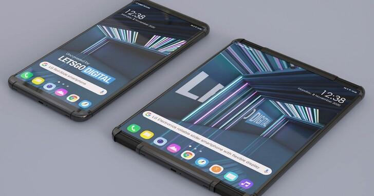 LG 電子傳可能將退出智慧手機市場,捲軸螢幕手機停止開發不做了