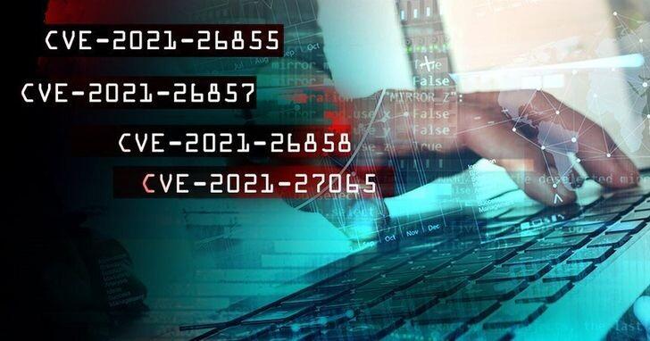 微軟零時差漏洞最新報告,Check Point發現全球企業受攻擊次數倍增