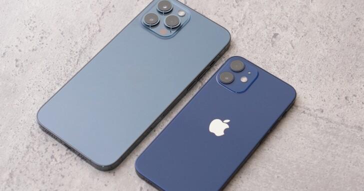iPhone 12 mini 賣不好,傳蘋果可能得向三星賠償違約金