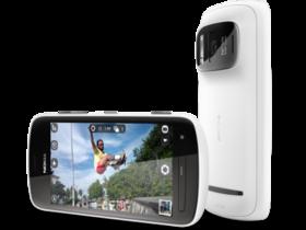 Nokia 808 PureView 手機有 4100 萬像素,實拍照片公開