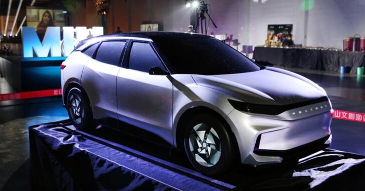 鴻海 MIH 電動車聯盟首次會員聚會,預計2022年推電動大巴、2023 年C級距電動車量產