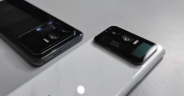 小米11 Ultra宣稱要挑戰「Android機皇」,網友跑分搶先曝光