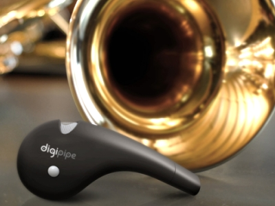 另類數位音樂:電子樂器 T恤、數位哨子、腕式手指鋼琴