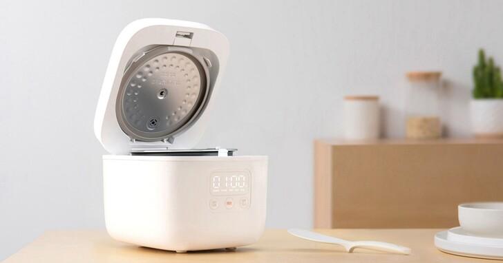 小米智慧門鈴、小米無線吸塵器、米家電子鍋 mini 登台,4月6日起陸續開賣