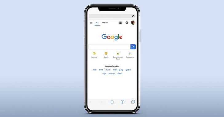 iPhone用Google以圖搜圖、上傳搜圖、連結搜圖,一次看完收工!