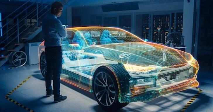 QuantumScape固態電池獲福斯加碼一億美元投資,成為打敗特斯拉的關鍵?