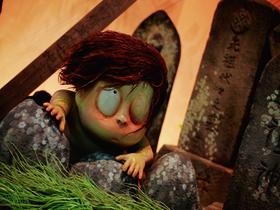 鬼太郎的妖怪樂園特展,還沒看嗎?小編帶你逛個夠