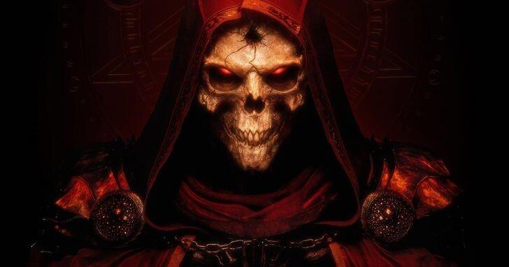 《暗黑破壞神 II:獄火重生》測試版本週末啟動,抽中者可使用野蠻人、魔法使及亞馬遜女戰士遊玩前兩章
