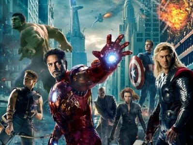 《復仇者聯盟》4/25齊聚大螢幕,搶先認識英雄角色