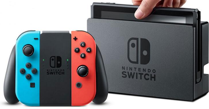 任天堂 Switch 系統更新藏玄機,新款主機與 4K 輸出已箭在弦上