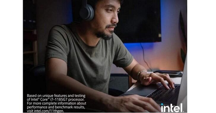 英特爾被抓到在「世界最好的處理器」廣告中用的筆電是MacBook Pro
