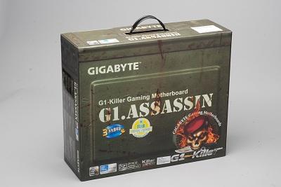 電腦王改版建議大募集,送技嘉G1 ASSASSIN頂級主機板