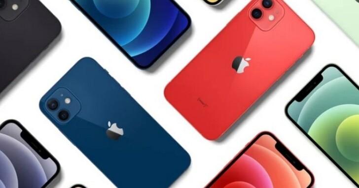 iPhone 12 熱銷,分析師預估有機會超越iPhone 6記錄、售出超越 2.4 億台 iPhone
