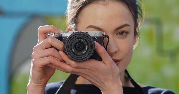 Sony 發表3顆輕巧型全幅G鏡:24/40/50mm,售價18,980元