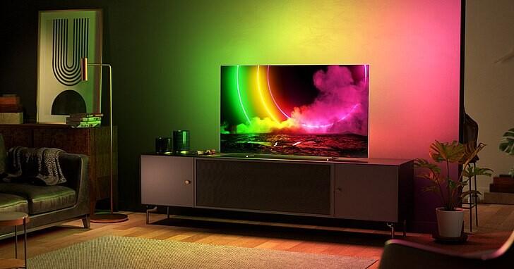 飛利浦將在 2021 年度電視新品中搭載「聲音個人化」功能,打造客製化的觀影聆聽體驗