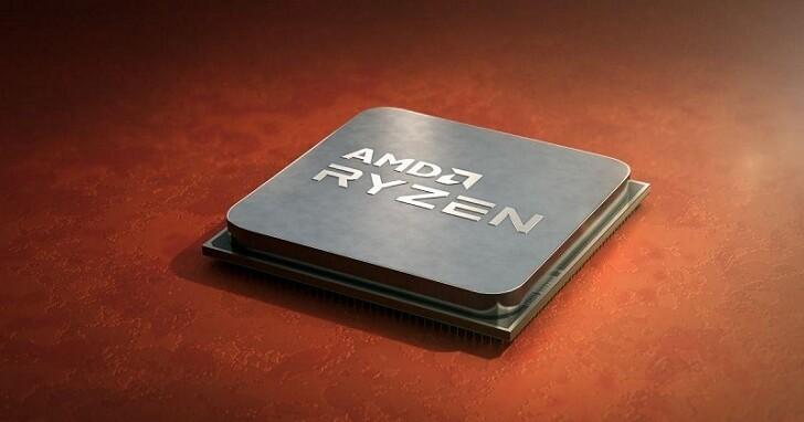 AMD Zen 4 架構 Ryzen 7000系列CPU路線圖曝光,最快2022年推出