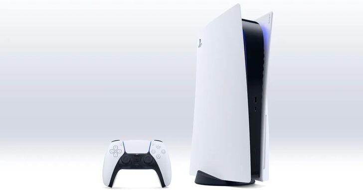 PS5 主機推出首次重大更新,支援 USB 遊戲備份、跨世代主機分享遊玩,但依然未開放 NVMe SSD 擴充