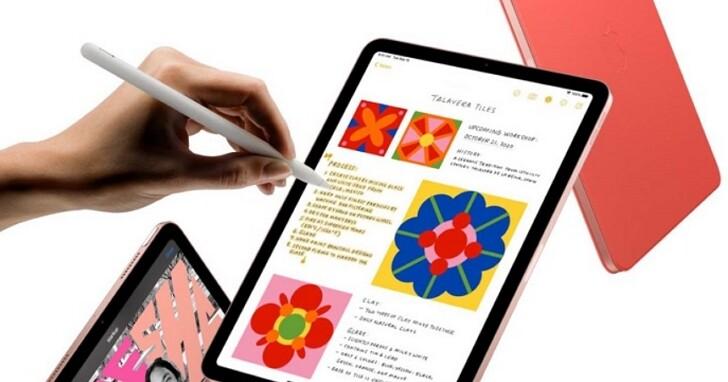 iPad、iPad mini和iPad Pro全系新品可能於春季發布會全面登場