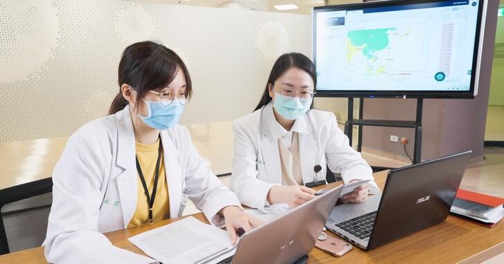 台大醫院與微軟合作,共同投入 COVID-19 患者基因分析研究