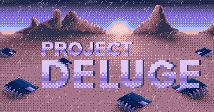 Project Deluge收集近500款開發中遊戲,《地獄神龍》竟然還有PS版!