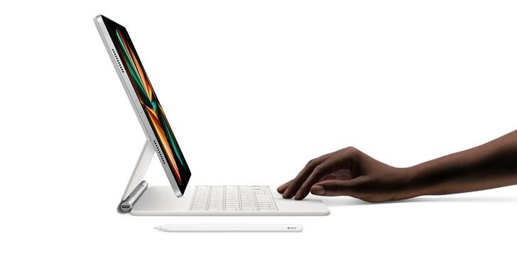 M1處理器打破產品界線!你要選「可觸控的Macbook Air」或是「不能觸控的iPad Pro」?