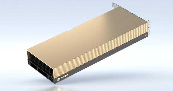 老黃刀法切出A10與A30等AI運算GPU,順勢端出MLPerf V1.0效能驗證成果