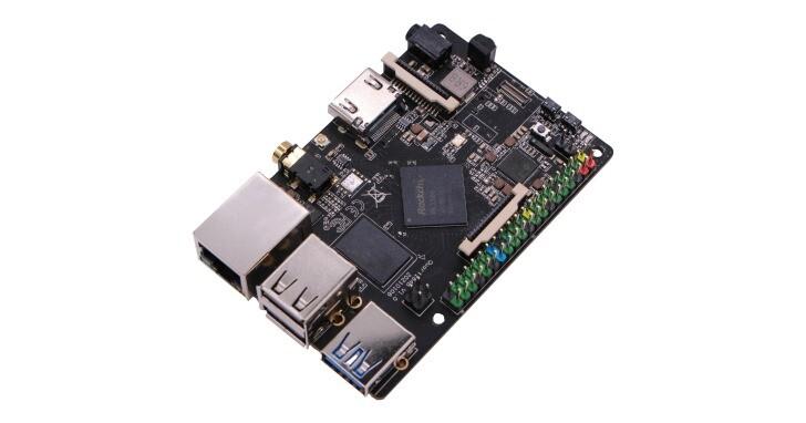 Pine64推出Quartz64 Model B單板電腦,跟進採用RK3566新款SoC