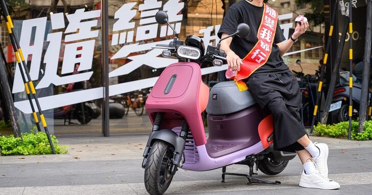 Gogoro 免費提供性能提升給非騎到飽用戶,騎到飽綁約 2022 年後不再提供