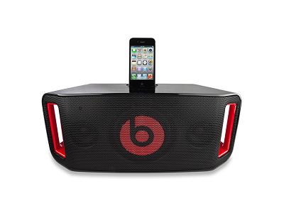 潮牌耳機玩新招,Beats by Dr Dre Beatbox 藍牙喇叭出擊
