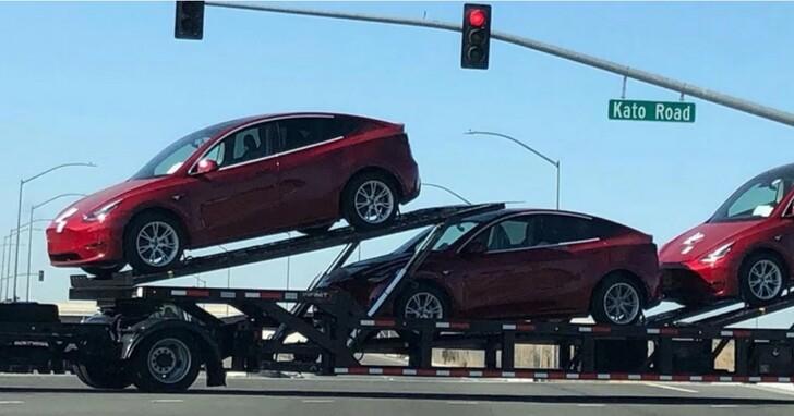 馬斯克表示Model Y有望在2023年前成全球最暢銷汽車,分析師:離目標還差一百萬輛