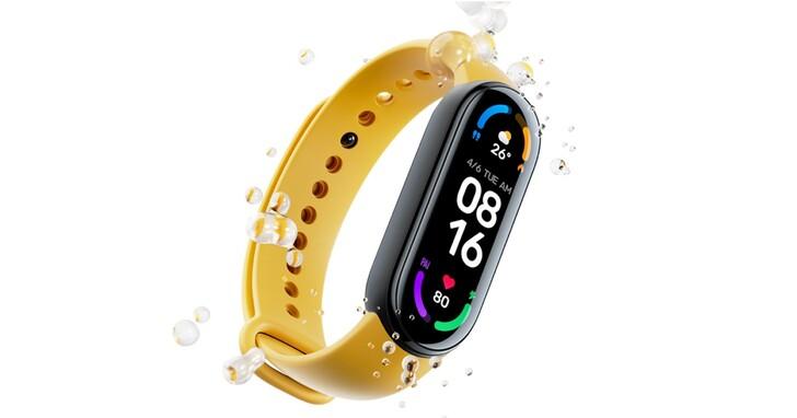 小米手環6才一個月就賣出百萬支,代工廠華米科技:下一代可穿戴晶片今年推出