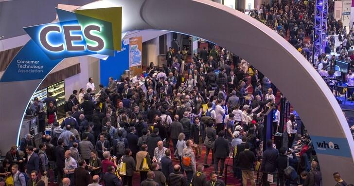 CES 2022 回歸實體展會,明年 1 月 5 號與大眾相約拉斯維加斯