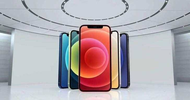 iPhone 12重塑榮光,但蘋果仍在找一個新產品好講新故事