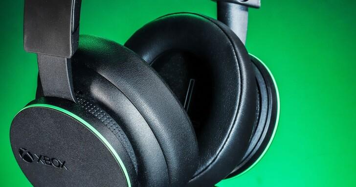 Xbox無線耳機開箱評測:以玩家為出發的優秀設計