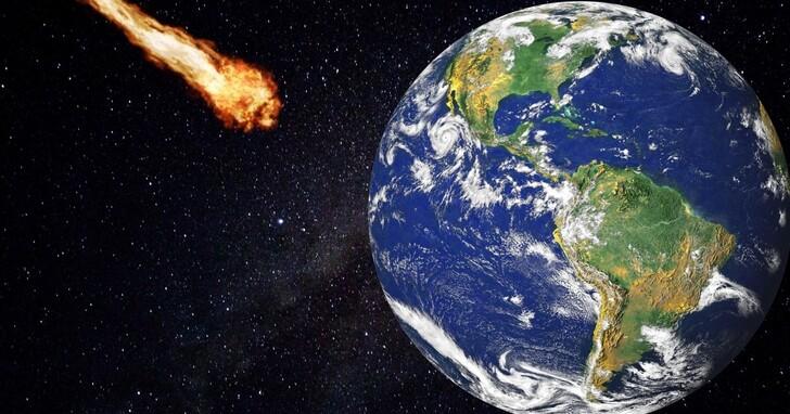 NASA 模擬顯示即便給人類半年時間,也阻止不了衝向地球的小行星