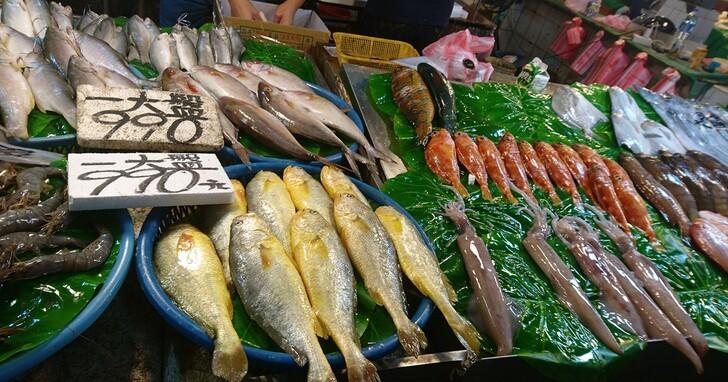 古人瘋海產,十九世紀吃遍全世界?海產臺灣的百年歷史縮影