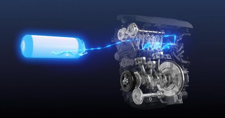 氫燃料引擎是真正的永續能源,TOYOTA 決定以賽車之名加速開發