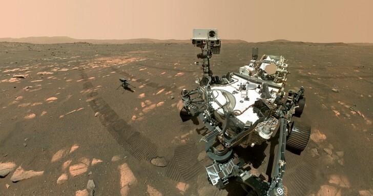 科學家新發現的證據,是否表明火星上確實有生命存在?