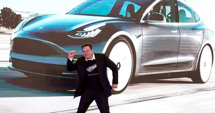 現在才知道?特斯拉CEO馬斯克表示比特幣對環保影響太大,暫停用比特幣買車