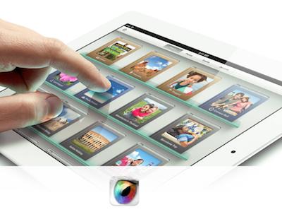 你會想買新 iPad 嗎?