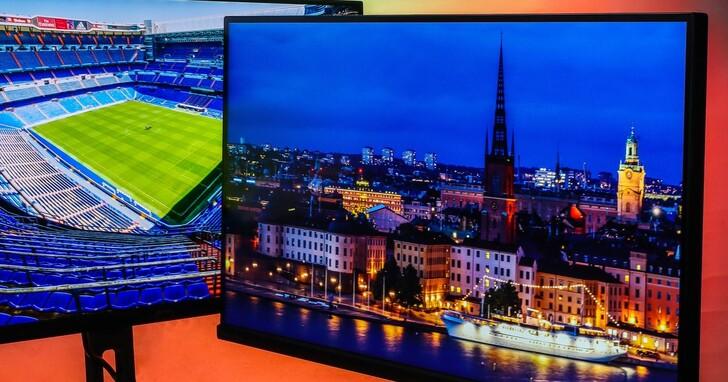 廣色域螢幕採購推薦:支援「130%的 sRGB 色域」很厲害?Adobe RGB與sRGB有什麼不同