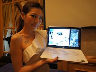 第二代 Ultrabook 準備搭載 Ivy Bridge 上陣,還有什麼亮點?
