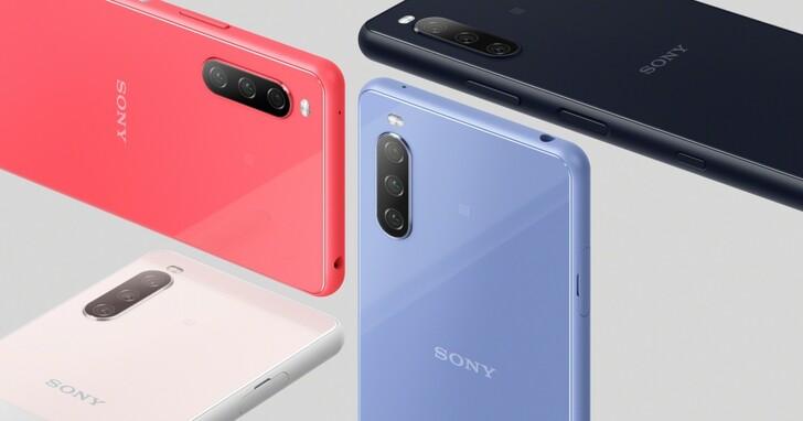 Sony表示Xperia 1 III、5 III 將一起發表,疫情導致手機銷售下滑但中高階機成長