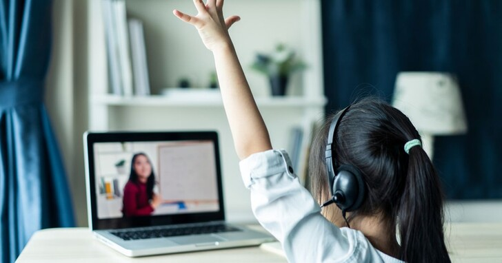 遠距教學網路安全如何顧? Fortinet分享六招保護學童網路安全