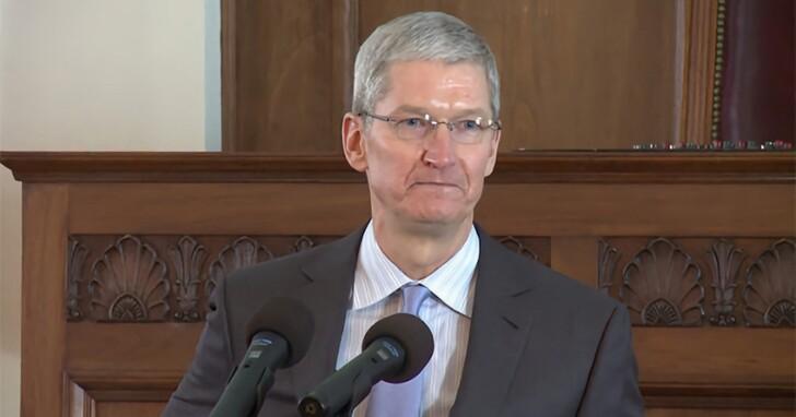 蘋果壟斷案法官問庫克,有四成開發者質疑佣金太高但你們卻不想改,這不就是沒有競爭壓力?